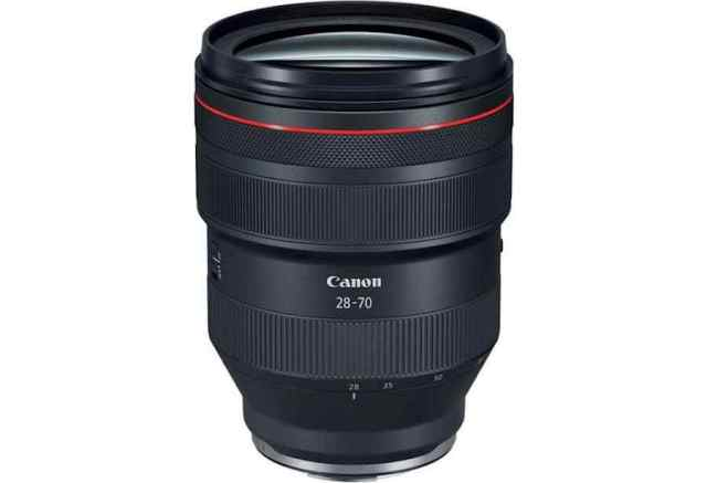 Canon RF 28-70mm f/2L USM Lens Review: Greatest Zoom EVER for EOSR...