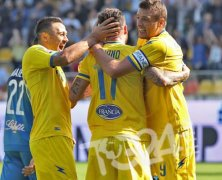 Video: Frosinone vs Empoli