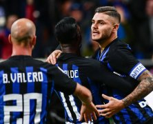 Video: Inter Milan vs AC Milan