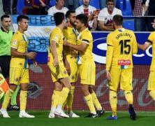 Video: Huesca vs Espanyol