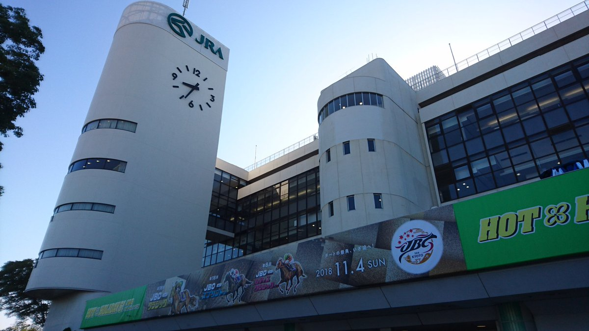 test ツイッターメディア - 京都競馬場→大阪→岐阜に帰還 年1の非ヲタの競馬旅楽しかった  JRAに寄付するつもりが ほぼ寄付出来ず残念だったので これからコツコツ寄付したいと思います()  20万くらい持ってったけど 半分以上余裕で余った てか、もっと荒れろよ京都競馬 https://t.co/EnUDiHMEMP