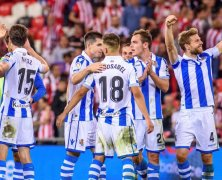Video: Real Sociedad vs Girona