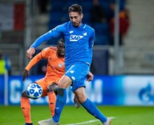 Video: Hoffenheim vs Olympique Lyon