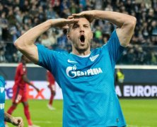 Video: Zenit vs Bordeaux