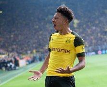 Video: Borussia Dortmund vs Hertha BSC