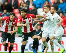 Video: Athletic Bilbao vs Valencia