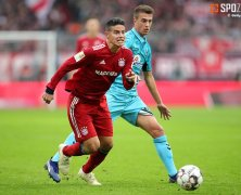 Video: Bayern Munich vs Freiburg