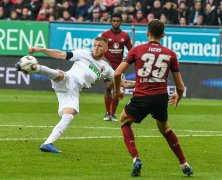 Video: Augsburg vs Nurnberg