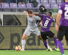 Video: Fiorentina vs AS Roma