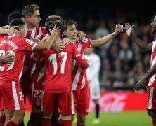 Video: Valencia vs Girona