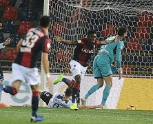 Video: Bologna vs Atalanta