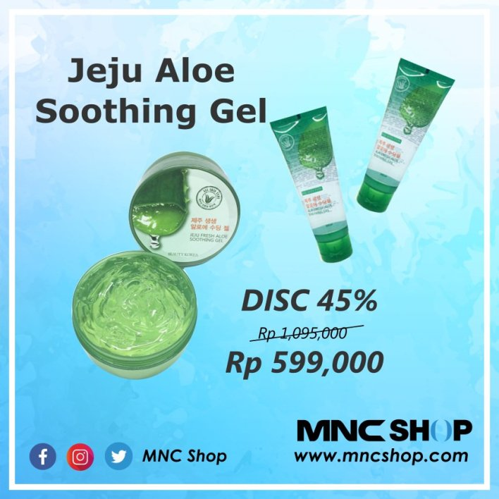 Image result for Aloe Vera Fresh Gel mncshop