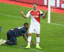 Video: Monaco vs Club Brugge