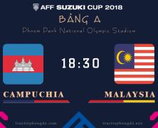Xem lại: Campuchia vs Malaysia