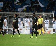 Video: Lazio vs Olympique Marseille