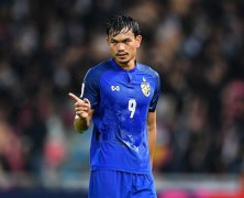 Video: Đông Timor vs Thái Lan