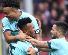 Video: Freiburg vs Mainz 05