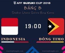 Xem lại: Indonesia vs Đông Timor