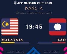 Xem lại: Malaysia vs Lào