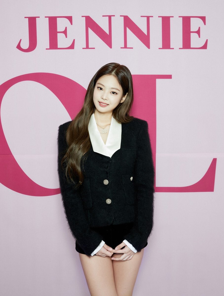Image result for jennie solo site:twitter.com