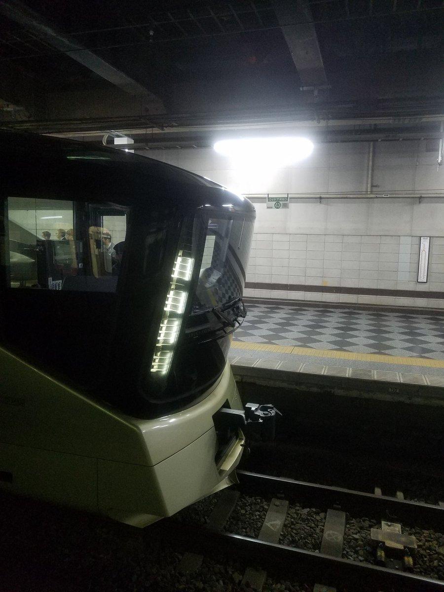 test ツイッターメディア - 上野にて(宇都宮線の車内から) https://t.co/Mq5FoKO4qD
