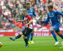 Video: Athletic Bilbao vs Getafe