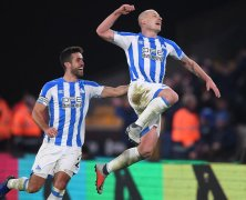 Video: Wolverhampton Wanderers vs Huddersfield Town