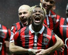 Video: Nice vs Lille