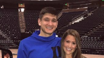 Morgan Reid & Grayson Allen Still Together