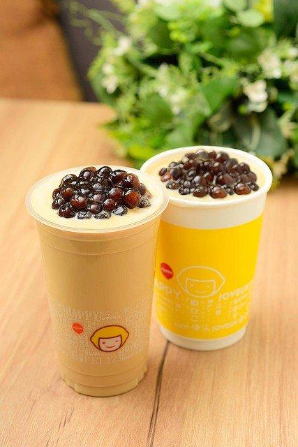 test ツイッターメディア - 【テイクアウト専門】台湾茶スタンド「ハッピーレモン」東京初出店 https://t.co/gGA4hNhhOe  タピオカミルクティーやソルティチーズティーなどのほか、日本限定の「抹茶シリーズ」などを展開する。29日オープン。 https://t.co/XauBw05bIs