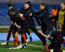 Video: Croatia vs Tây Ban Nha