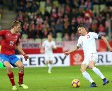 Video: Ba Lan vs Cộng Hòa Séc