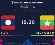 Xem lại: Lào vs Myanmar
