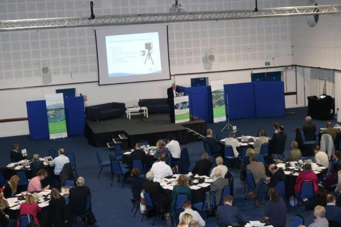 test Twitter Media - Great to be sharing our AI expertise with delegates at yesterday's Isle of Wight Digital conference @DigitalDisrupta @iwight #DigitalIsland #AI #innovation #ArtificialIntelligence #IsleofWight https://t.co/aZzqL7nnNW