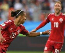 Video: Wales vs Đan Mạch
