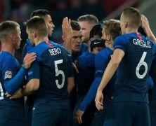 Video: Slovakia vs Ukraine
