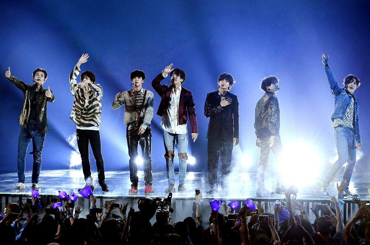 Image result for bts concert site:twitter.com