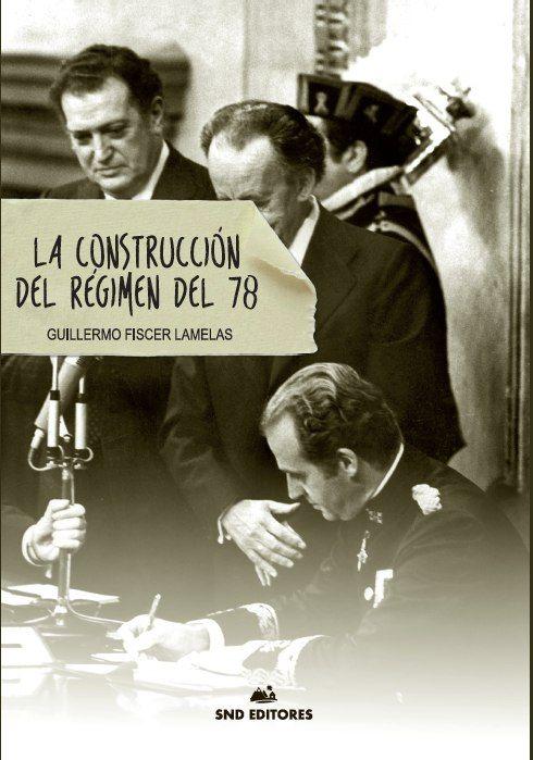 test Twitter Media - #LibroRecomendado La construcción del Régimen del 78 - SND Editores https://t.co/sz4hmsEcwQ https://t.co/2oxtjDs7PB