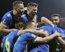 Video: Malta vs Kosovo