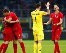 Video: Italia vs Bồ Đào Nha