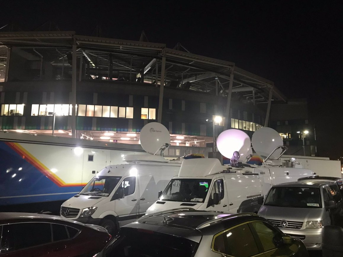 test Twitter Media - We are in Windsor Park Belfast tonight for the UEFA Nations League match between Northern Ireland and Austria live on Sky Sports. https://t.co/HNsZpYy0Xl