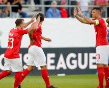 Video: San Marino vs Belarus