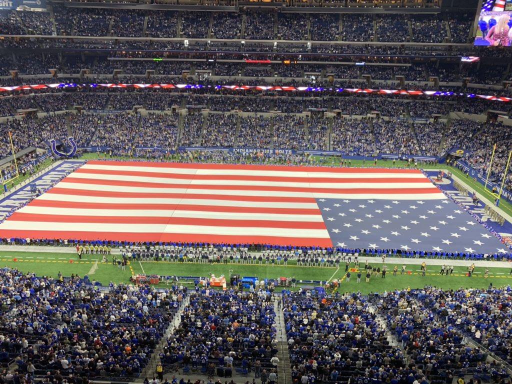 test Twitter Media - Lets go @Colts 🇺🇸🇺🇸 https://t.co/q7Nq9ouj66