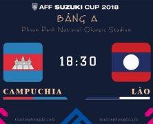 Xem lại: Campuchia vs Lào