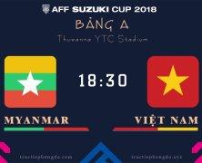 Xem lại: Myanmar vs Việt Nam