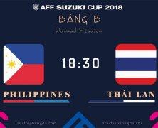 Xem lại: Philippines vs Thái Lan