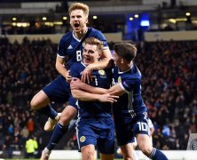 Video: Scotland vs Israel