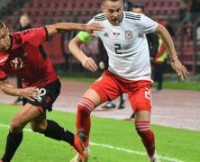 Video: Albania vs Wales
