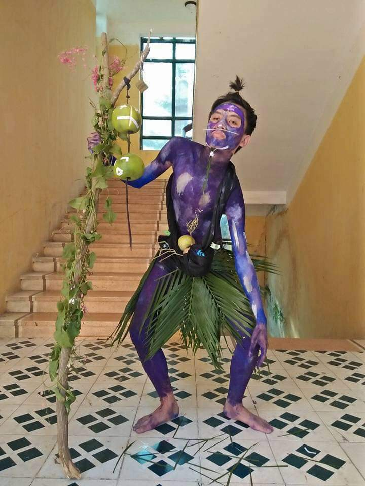Reddit Dota 2 On Twitter Witch Doctor Cosplay From Dota2