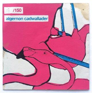 "test ツイッターメディア - ""ALGERNON CADWALLADER"" 1st/2nd再発+編集盤の3タイトルリリースを記念した【限定サコッシュ】販売決定!!バンドの許諾を得たオフィシャルライセンス品です! https://t.co/brstEgVY6u https://t.co/pM4qIFYUCT"
